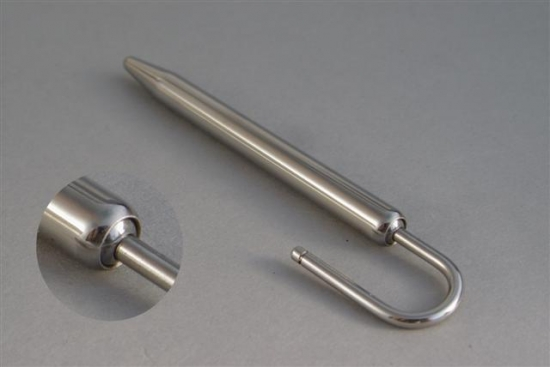 Urethra Pin ø8mm