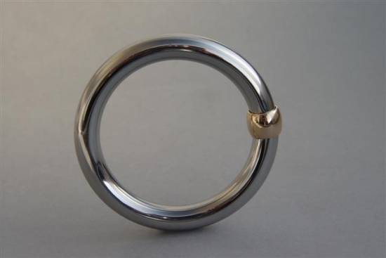Bronze-Ornament-Cockring ø45xø8